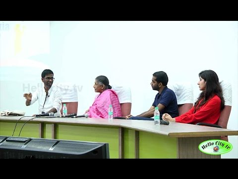How to Over Come Dyslexia - Program Conducted By Madras Dyslexia Association