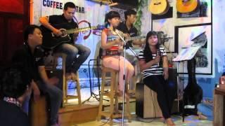 Max Coffee_Bay_Cơn Gió Lạ vs Trâm Nguyễn