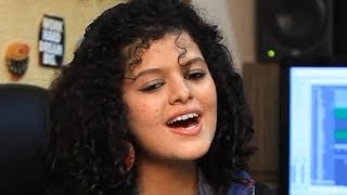 Gambar cover Chahun Main Ya Na - Palak Muchhal Singing Without Music