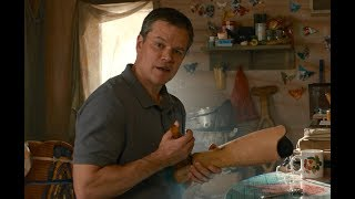 Downsizing new clip: Worse than My Mother