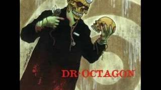 Watch Dr Octagon Blue Flowers Revisited video