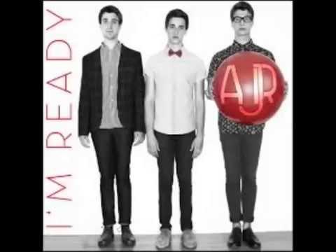 AJR - I'm Ready Audio [CLEAN]