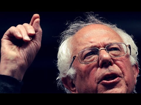 Bernie Sanders on How to Make America Great: Tuition-Free College
