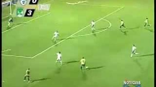 2007 - Final Equidad Vs Atletico Nacional