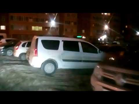 Незаконное использование служебного автомобиля руководителем колонии