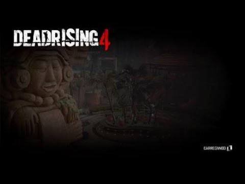 Dead Rising 4: Frank's Big Package multiplayer |