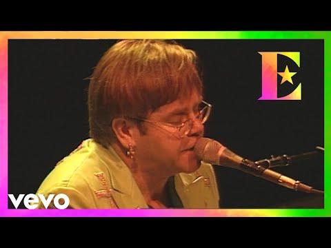 Elton John - Goodbye Yellow Brick Road (Reunion Arena, Dallas 1998) Mp3