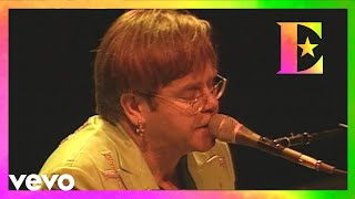 Elton John Goodbye Yellow Brick Road Reunion Arena, Dallas 1998.mp3