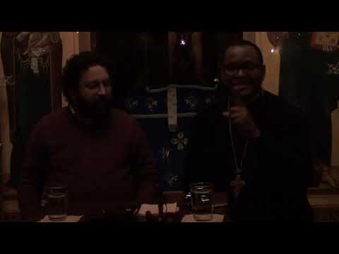 Pr Evanghelos Thiani-Despre ce trăiesc ortodocșii în Africa