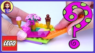 Q&A What is that Orange Brick Lego Thingy? - Lego Brick Separator How To Use - Kids Toys