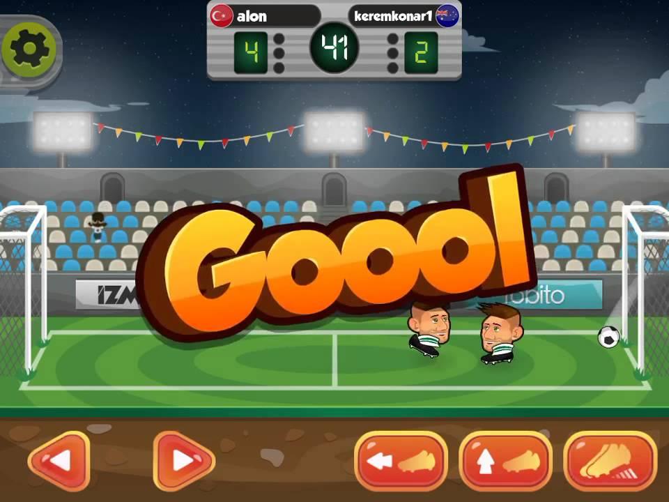 Online Head Ball cheats