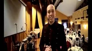 Видео Ролик Валерия Князева ведущий на свадьбу во Владимире и Суздале 89036488978