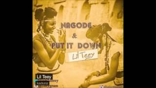 Nagode  Lil Teey
