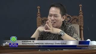 Pansus 2 DPRD Indramayu Kunjungi Dinkes Kulonprogo Dan DPRD Bantul DIY