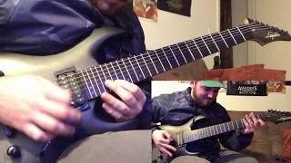 Unify - Erra (Guitar Cover)