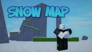 Roblox Script Showcase Episode#842/Little Snow Map