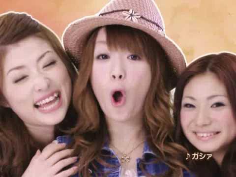 ガシァ with 万代 札幌店 TVCM -...