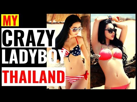 🇹🇭WHY ARE THERE SO MANY TRANS WOMEN IN THAILAND? YOU WON'T BELIEVE THIS!