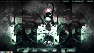 The Enigma TNG - Nightmare God (EBM/Aggrotech)