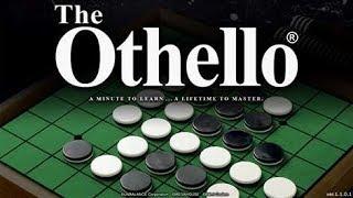 Othello-Reversi nasıl oynanır ?