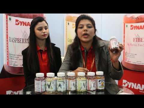 Ami Biotech Pvt. Ltd. , IITF 2016