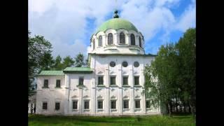 Каталог путешествий: православные храмы России(, 2015-10-02T13:49:47.000Z)