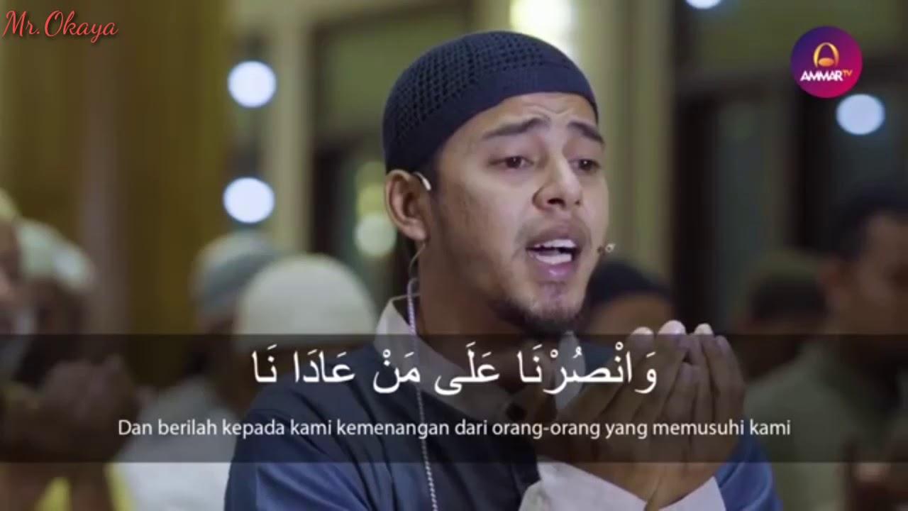 Doa Merdu,Sedih Menyentuh Hati--Salim Bahanan
