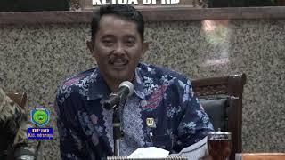 DPRD SUKAMARA SHARING SEPUTAR PERTANIAN DI INDRAMAYU