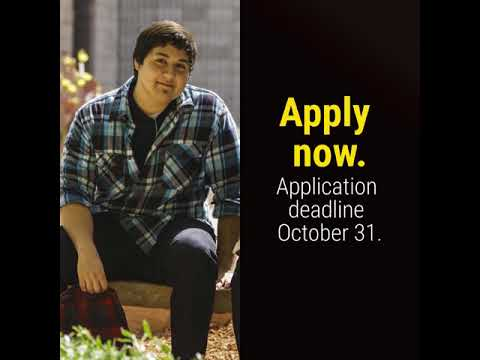 Apply for the Nevada Promise Scholarship Today!