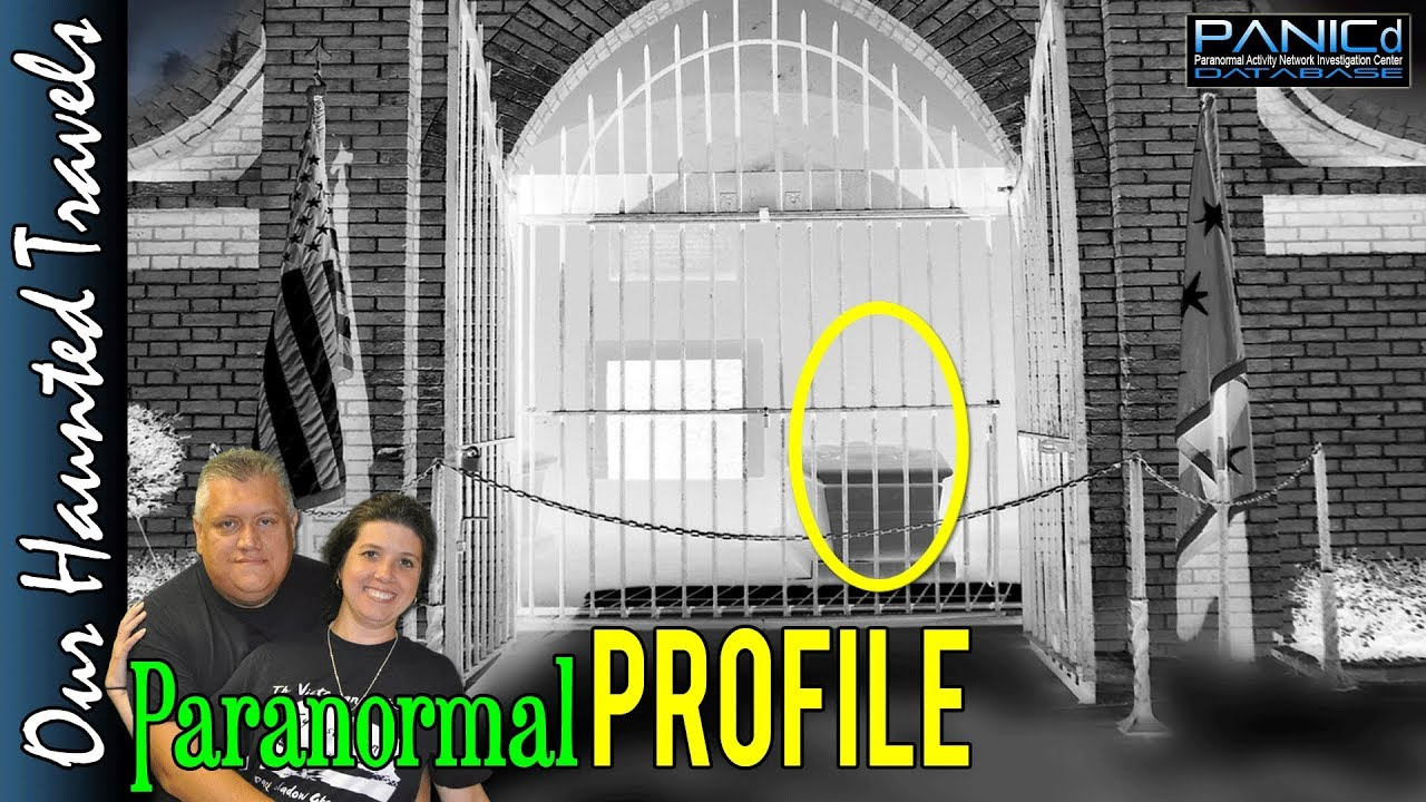 Mount Vernon - Burials and Paranormal History Profile by: PANICd Paranormal History