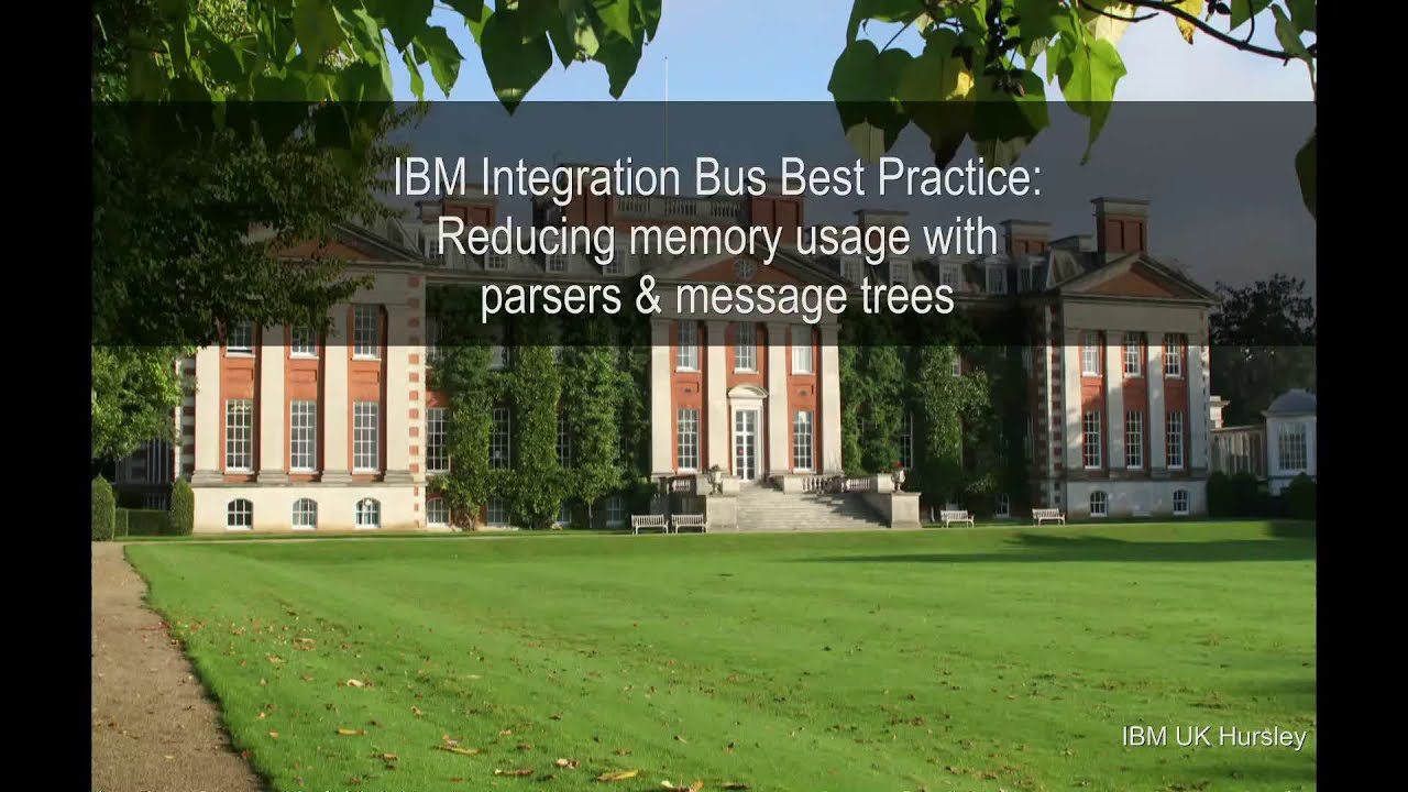 ibm integration bus tutorial pdf