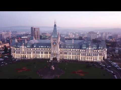 Iași, Decembrie 2019