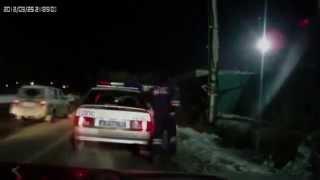 Судная ночь: Русский трейлер