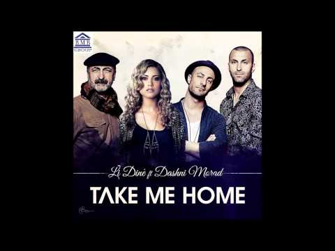 Li Dinê ft Dashni Morad - Take Me Home (ReYm Remix )