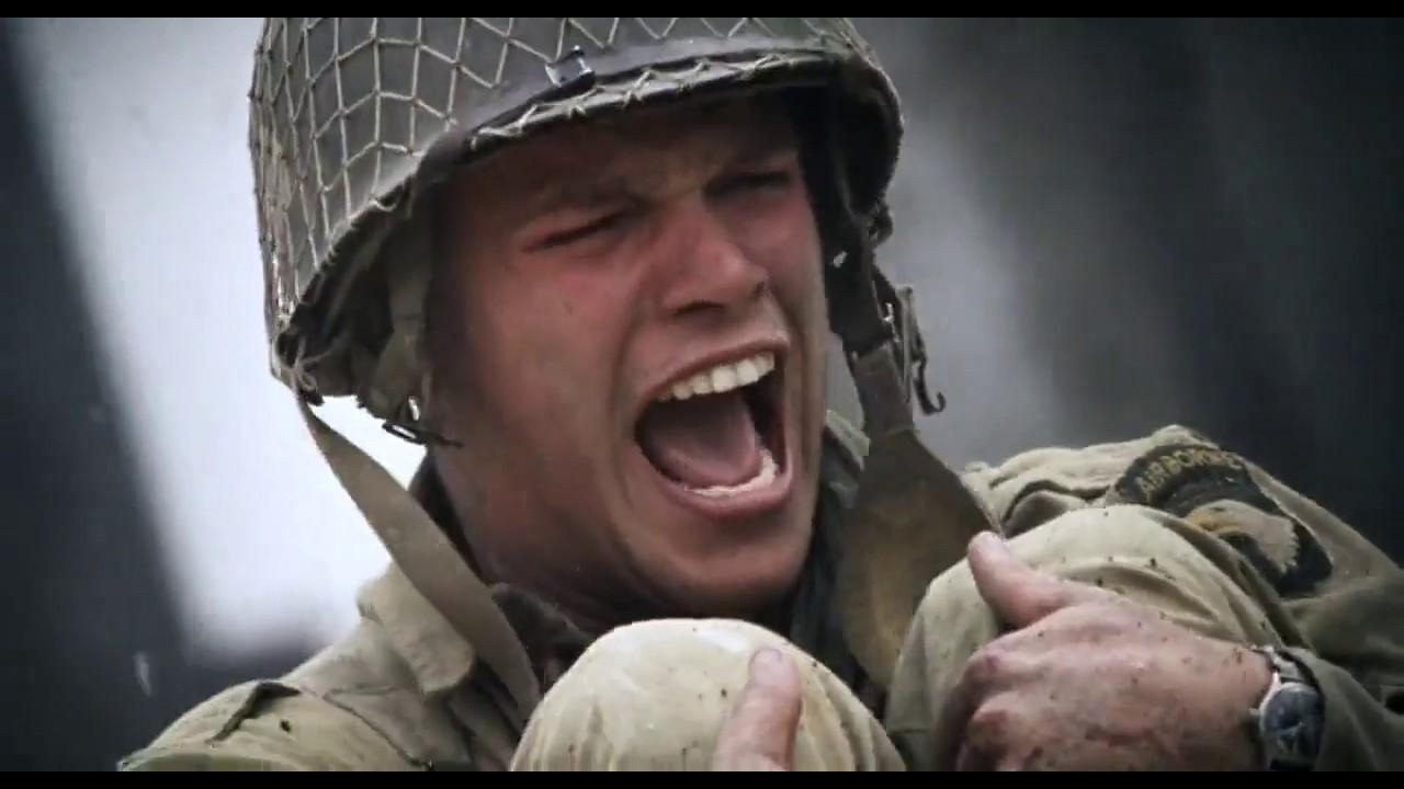 Download Saving Private Ryan (1998) - Final Battle (Part 5)