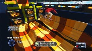 Skate 3 - BEST PARK EVER!
