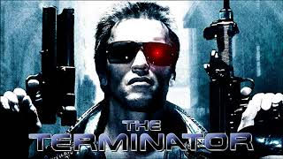 """Аудиокнига """"Терминатор""""."""