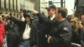 Webisode: Armored Car Crash Thumbnail