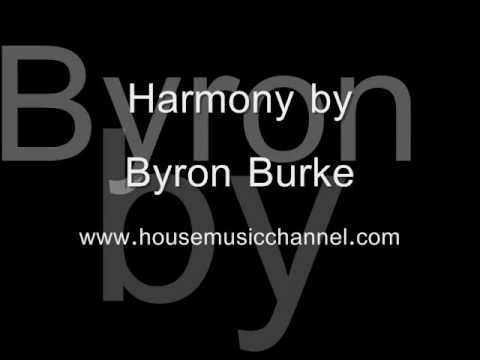 The Diz from Soul 106 3 FM Chicago feat new music  ron Burke called Harmony