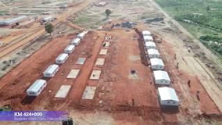 MDM January 2019  Progress Video: Standard Gauge Railway Line From Morogoro to Makutupora