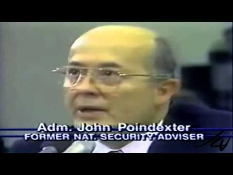 The Secret Government: Bill Moyers - Constitution in Crisis - YouTube