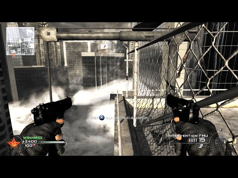 Nezroh OGK: My best shot on Highrise (Private Match)