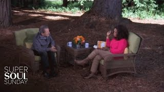 The Crucial Difference Between Pain and Suffering | Super Soul Sunday | Oprah Winfrey Network