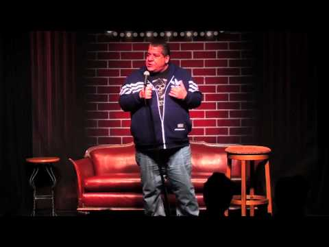 Joey Diaz Live! What it takes to be a real Jew