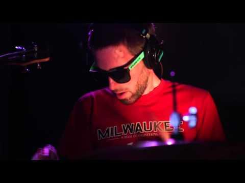 Light Music Live @ KJHK Lawrence KS