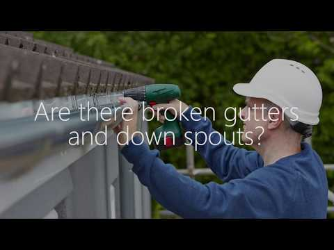 Gutter Installation & Replacement Quotes From Local Pros