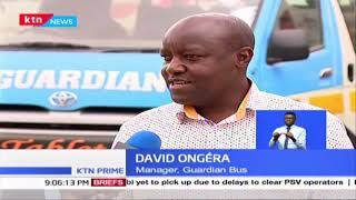 Many PSV operators yet to be certified to travel cross county