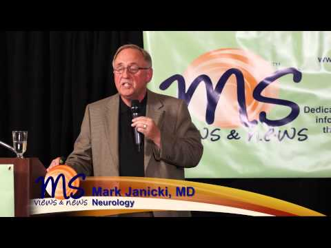 May 26th, 2015 - Mark Janicki, MD Neurology - Indianapolis - EMPOWERING the MS Community