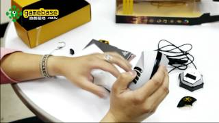 Razer Star Wars 「星際大戰:舊共和國」滑鼠u0026滑鼠墊開箱影片