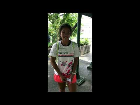 WTA Future Stars Qualifying 1st Day